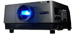 Beamer Projektor Vermietung - Christie L2K1500
