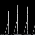 Beamer und Leinwand mieten: Einfache Faltsysteme für einen stressfreien Aufbau
