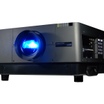 Projektor leihen - z.B. 2k Projektor mit 15.000 Ansi Lumen