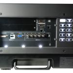 Projektor leihen - Markenqualität und höchste Leistung beispielsweise mit 2k und 15.000 Ansi Lumen